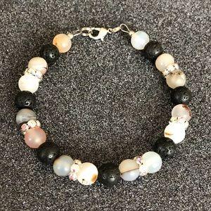 Jewelry - Essential Oil Bracelet